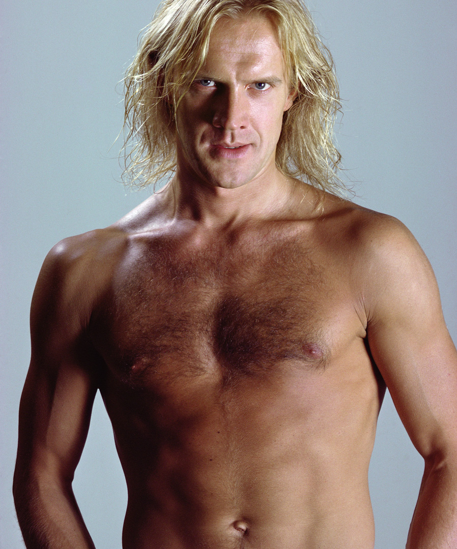 Alexander Godunov, Culver City, California