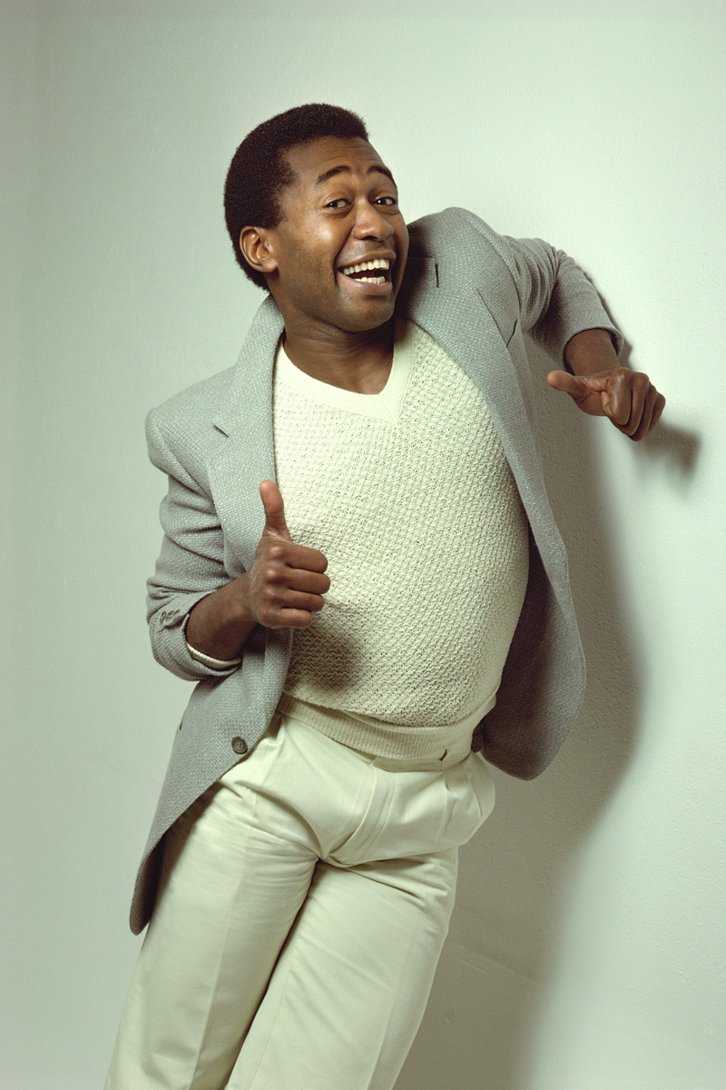Ben Vereen, Hollywood, California