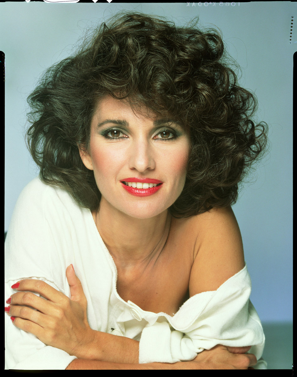 Susan Lucci, New York City
