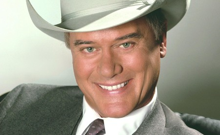 Larry Hagman, Dallas, Texas