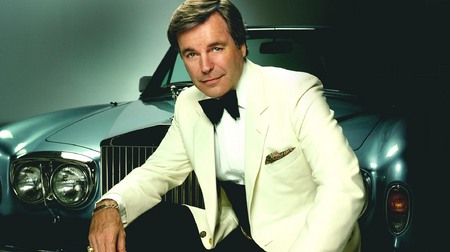 Robert Wagner, Culver City, California
