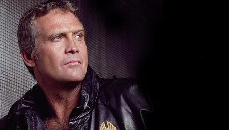 Lee Majors, Century City, California
